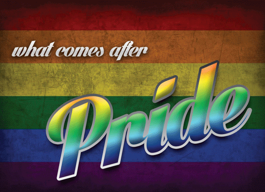 Pride Tract: A Letter to Tiffany