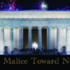 """With Malice Toward None"" (New Gospel Tract!)"