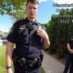 Disorderly Conduct Outside Planned Parenthood Iowa City: Update