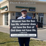 Selfies: If You're Gonna Take Them, Then Make Them Evangelistic