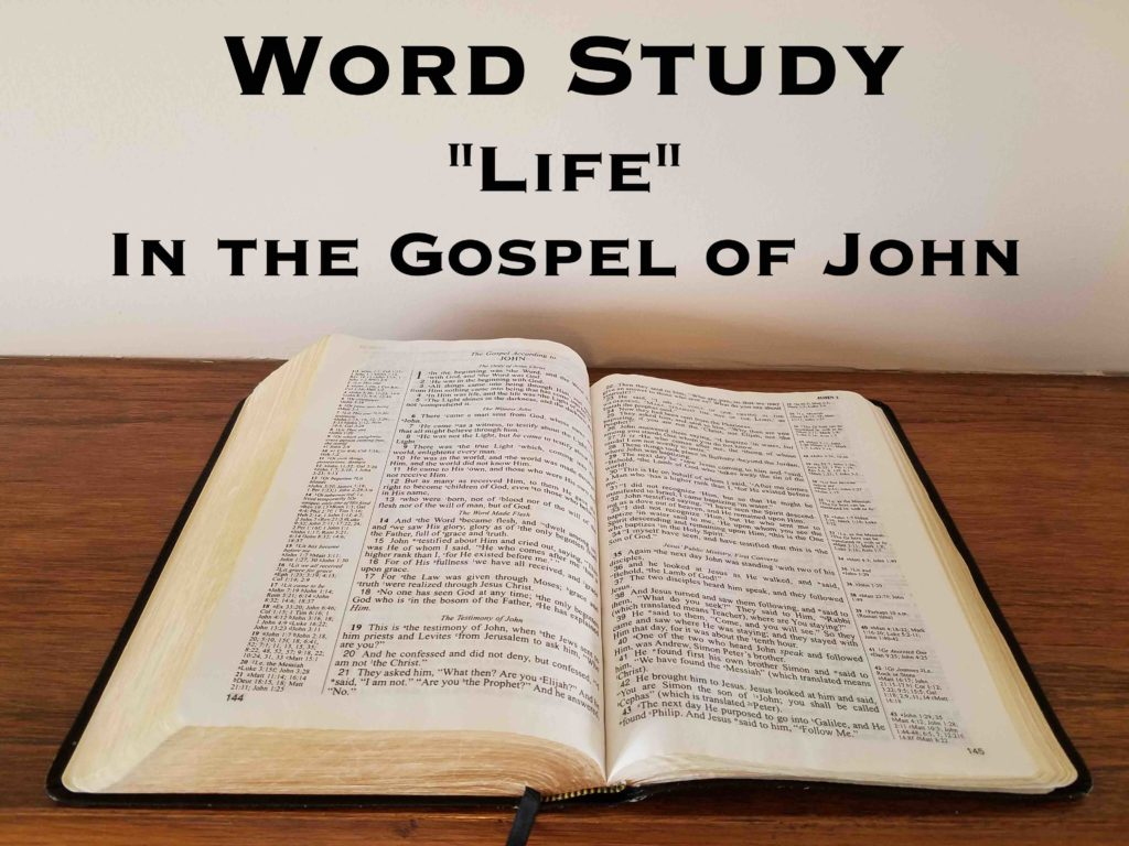 An analysis of the written word lives on