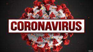 Coronavirus gospel tract